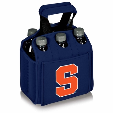 Syracuse Beverage Buddy (6pk) (Navy)