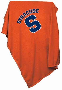 Syracuse Sweatshirt Blanket