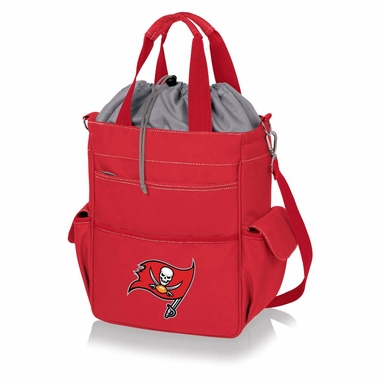 Tampa Bay Buccaneers Activo Tote (Red)