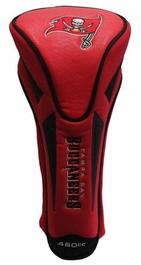 Tampa Bay Buccaneers Apex Driver Headcover