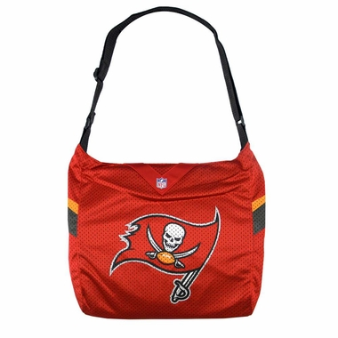 Tampa Bay Buccaneers MVP Jersey Tote