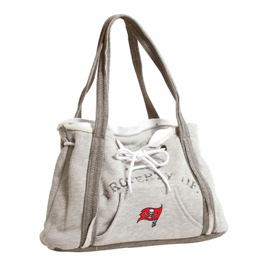 Tampa Bay Buccaneers Property of Hoody Purse