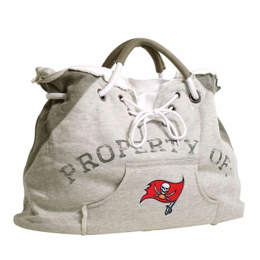Tampa Bay Buccaneers Property of Hoody Tote