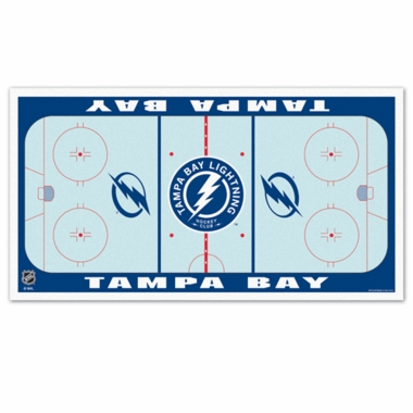 Tampa Bay Lightning Runner Mat