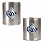 Tampa Bay Rays Tailgating