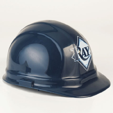 Tampa Bay Rays Hard Hat