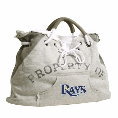 Tampa Bay Rays Property of Hoody Tote
