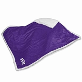 TCU Bedding & Bath