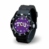 TCU Watches & Jewelry