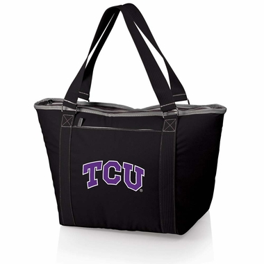 TCU Topanga Cooler Bag (Black)