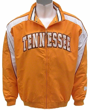 Tennessee 2010 Element Full Zip Jacket
