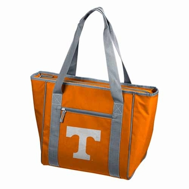 Tennessee 30 Can Tote Cooler