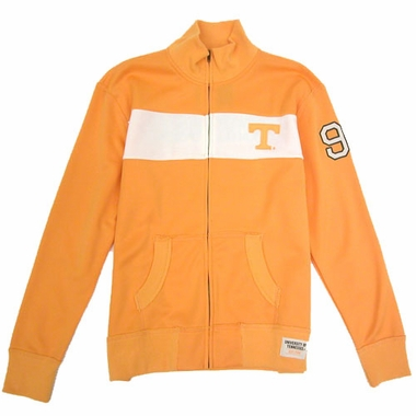 Tennessee Ace Track Jacket