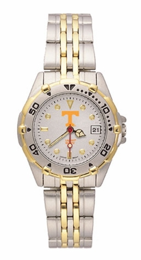 Tennessee All Star Womens (Steel Band) Watch