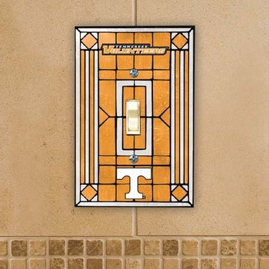 Tennessee Art Glass Lightswitch Cover