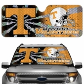 University of Tennessee Auto Accessories