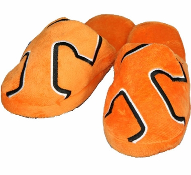 Tennessee Big Logo Hard Sole Slippers