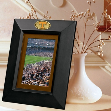 Tennessee BLACK Portrait Picture Frame