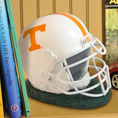 Tennessee Helmet Shaped Bank