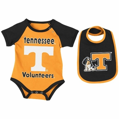 Tennessee Infant Rocker Onesie w/Bib