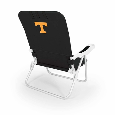 Tennessee Monaco Beach Chair (Black)