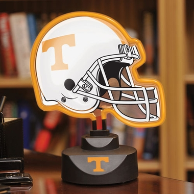 Tennessee Neon Display Helmet