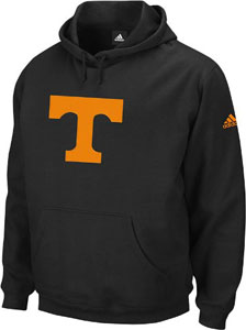 Tennessee Playbook Hooded Sweatshirt - Small