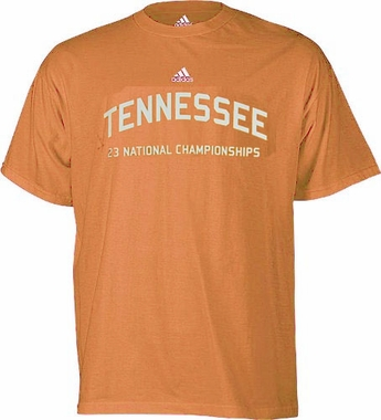 Tennessee School of Champions T-shirt
