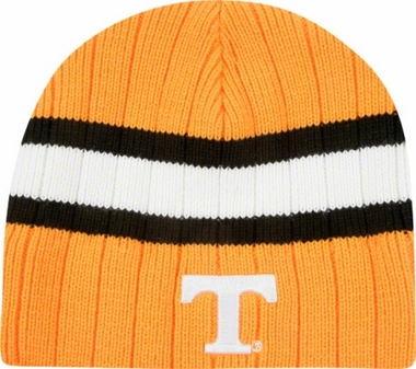 Tennessee Stinger Cuffless Knit Hat Beanie
