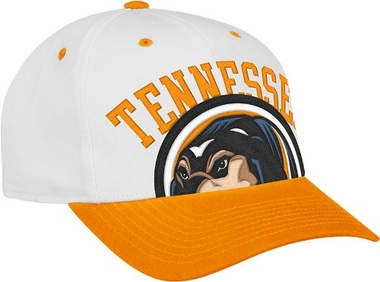 Tennessee Structured Adjustable Mascot Hat