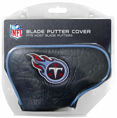 Tennessee Titans Blade Putter Cover