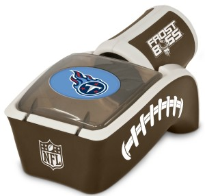 Tennessee Titans Frost Boss Can Cooler