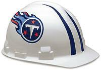 Tennessee Titans Hard Hat