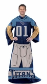 Tennessee Titans Bedding & Bath