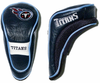 Tennessee Titans Hybrid Individual Headcover