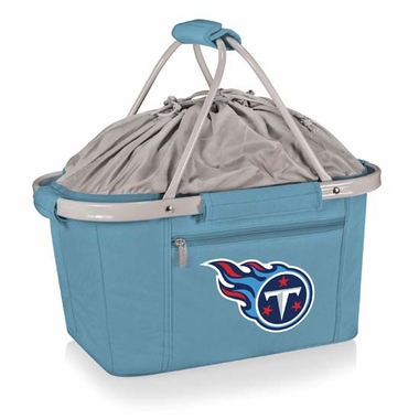 Tennessee Titans Metro Basket (Blue)