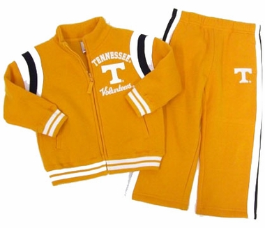 Tennessee Toddler Jacket and Pants Set