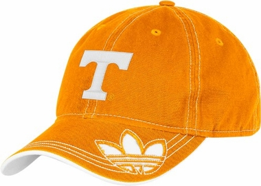 Tennessee Trefoil Adjustable Hat