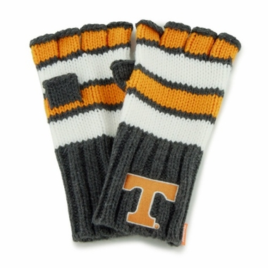 Tennessee Volunteers Women's 47 Brand Highland Fingerless Premium Gloves