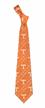 Tennessee Woven Poly 2 Necktie