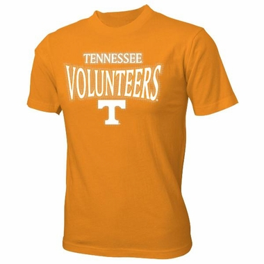 Tennessee YOUTH X-Ray Short Sleeve T-Shirt