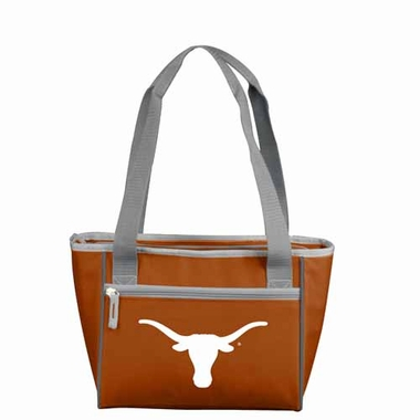 Texas 8 Can Tote Cooler