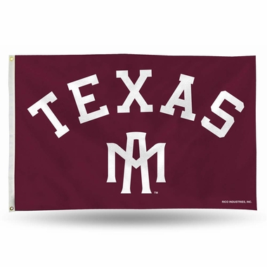 Texas A&M 3 x 5 Flag