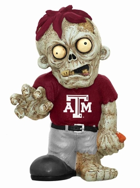 Texas A&M Aggies Zombie Figurine