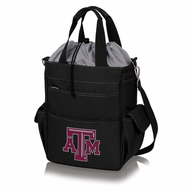 Texas A&M Activo Tote (Black)