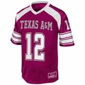 Texas A&M Men's Clothing