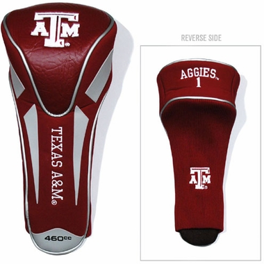 Texas A&M Apex Driver Headcover