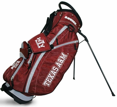 Texas A&M Fairway Stand Bag