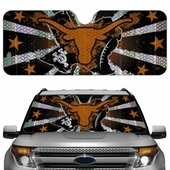 University of Texas Auto Accessories
