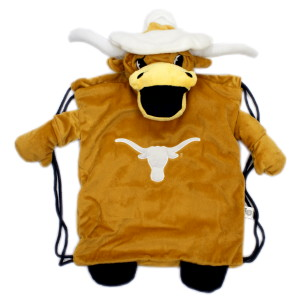 Texas Longhorns Backpack Pal